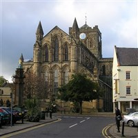 County Durham & Historic Hexham