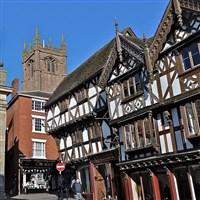Ludlow & Shropshire