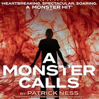 A Monster Calls at the Lowry