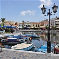 Cosmopolitan Crete CITO