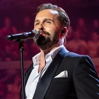 Michael Ball & Alfie Boe at Manchester Arena