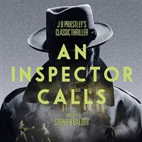 An Inspector Calls' at the Lowry Theatre