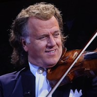 Andre Rieu Live in Liverpool - Evening Performance