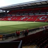 Liverpool/ Anfield Stadium Tour