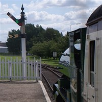 Scunthorpe and the Appleby Frodingham Railway
