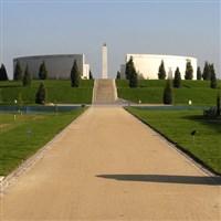 Lichfield & the National Memorial Arboretum