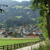 Mayrhofen & The Austrian Tyrol CITO