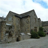 Bakewell,-Guided tour and Cream Tea