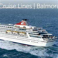 Canaries Christmas Cruise CITO