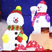 Barton Grange Garden Centre for its Christmas decs
