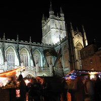 Beautiful Bath & Bristol's Christmas Market's