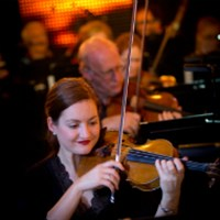 BBC Philharmonic Concert, Bridgewater Hall