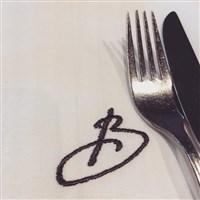 Bertrams Restaurant near Burnley