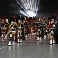 Warwickshire's Wonders & The Birmingham Tattoo