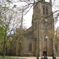 Blackburn and Blackburn Cathedrals Flower Festival