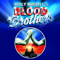 Blood Brothers, Palace Theatre -Manchester
