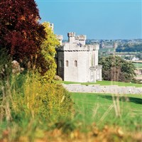 Bodelwyddan Castle- Warners Weekend