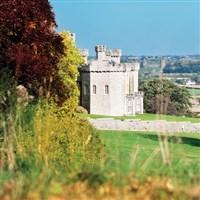 Bodelwyddan Castle- Warners