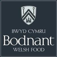 Bodnant Welsh Food Centre and Bodnant Garden