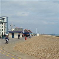 Bognor Regis & The Best of West Sussex