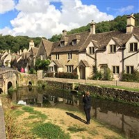 Wiltshire's Waterways & Screenplays