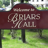 Lunch & Entertainment at the Briars Hall Hotel