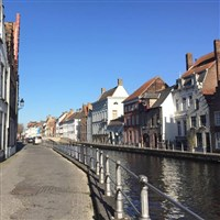 Bruges Christmas Markets Mini Cruise
