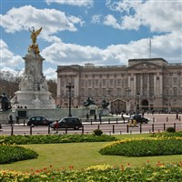 London -Windsor, Clarence & Buckingham Palace