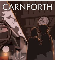 Carnforth Station