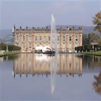 RHS Chatsworth House Flower Show
