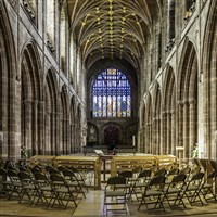 Chester's Markets & Cathedral Carols Concert
