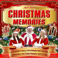 Southport and Christmas Memories Show