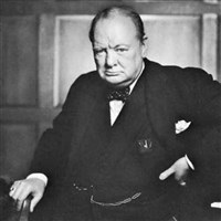 Churchill, Codebreakers & Fallen Heroes