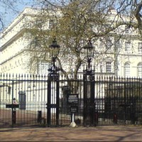 Clarence House, Windsor & Frogmore