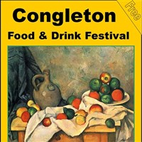 Congleton for its Food and Drink Festival