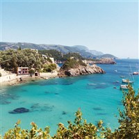 Greek Island of Corfu CITO
