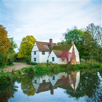 Constable Country & Enchanting East Anglia
