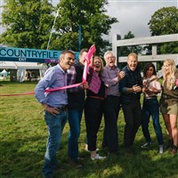 BBC's Countryfile Live at Blenheim & Oxford