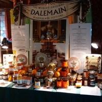 Dalemain House Marmalade Festival