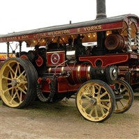 Bournemouth & Dorset Steam Fair