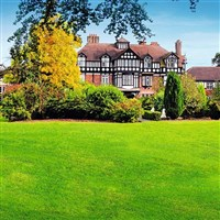 Alvaston Hall Warners