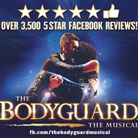 Bodyguard at the Palace, Manchester