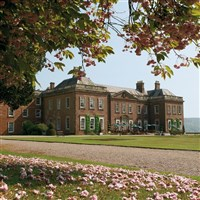 Holme Lacy House Hotel - Warners
