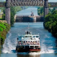 Manchester & Ship Canal Cruise