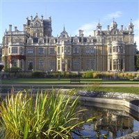 Thoresby Hall Hotel - Warners