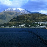 Fort William & The Wild West