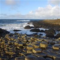 Northern Ireland's Causeway & Castles