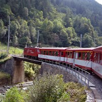 Interlaken, Davos & Switzerland's Glacier Express