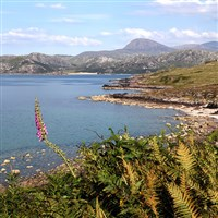 Wester Ross & The Kyle of Lochalsh