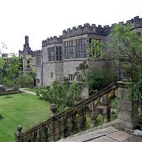 Matlock and Haddon Hall